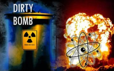 dirty-bomb ISIS
