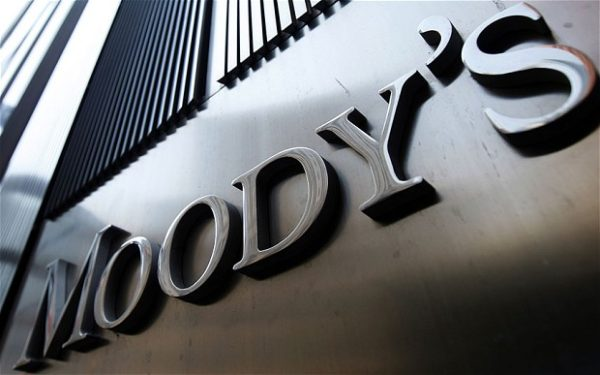 Moody's Investors Service on Tuesday downgraded Lebanon's rating to Caa2, citing the increased likelihood of a debt rescheduling it would classify as a default, following protests that toppled the government and shook investor confidence.