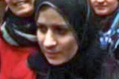 wife of ISIS chief detained in Lebanon