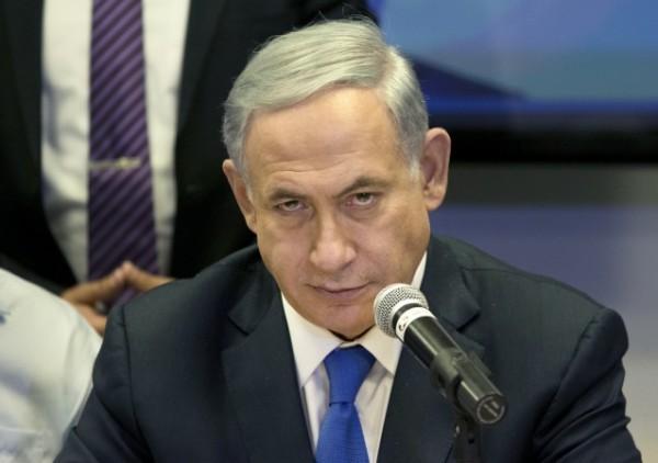 Benjamin-Netanyahu flip flop flip