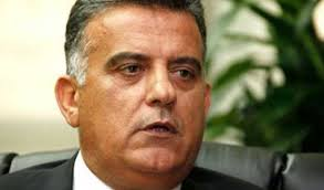 Major General Abbas Ibrahim , head of Lebanon's Directorate of General Security (DGS) is a member of the Amal Movement which is closely associated Hezbollah