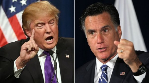 Mitt Romney (R) said during the primaries that Trumpism has become associated with racism, misogyny, bigotry, xenophobia, vulgarity and, most recently, threats and violence.  Romney  a Republican from Utah and the party's 2012 nominee for president, will be sworn into the U.S. Senate on Thursday.