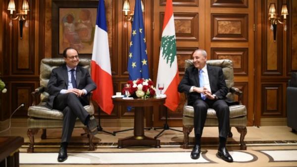 Hollande, Berri