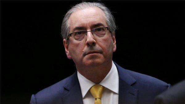 Ex -Brazil speaker Eduardo Cunha