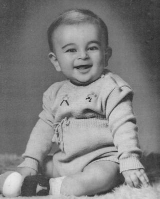 Carlos Ghosn was born in Brazil but spent much of his childhood in Lebanon.