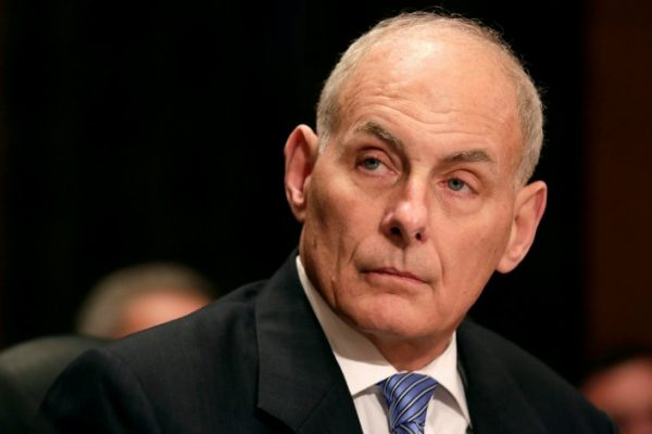 Image result for DHS Secretary