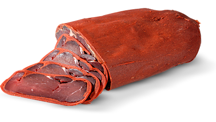 Armenian Pastirma
