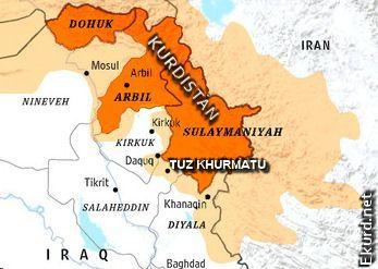 TUZ IRAQ