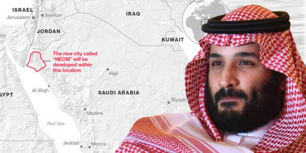 Saudi Crown Prince Mohammed bin Salman bin Abdulaziz   (MBS)  promises 'a more moderate Islam' on October 24, 2017 during the Future Investment Initiative conference in Riyadh FILE PHOTO