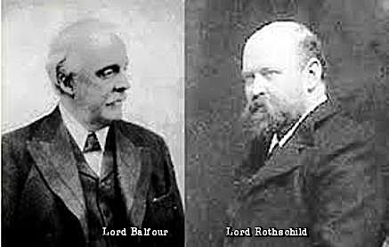 "The British government publishes the Balfour Declaration, signed by its foreign secretary, Lord James Arthur Balfour. The Declaration – addressed to Lord Lionel Rothschild who is asked to bring it to the attention of the ""Zionist Federation"" – includes an expression of support for the founding of a ""national home"" for the Jews in Palestine. There is great joy throughout the Jewish world, on both fronts. (Mordecai Naor, Zionism. The First 120 Years. Timeline, Articles, Documents and Glossary. The Jewish Agency for Israel, The Zionist Library, 2002, p. 75)"