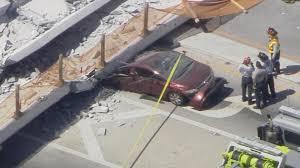 FLORIDA BRIDGE COLLAPSES