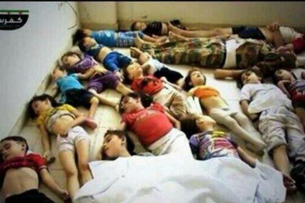 Activists: Syrian troops ambush rebels, kill 62 |Dead Syrians