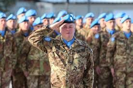 Secretary-General appoints Major General Stefano Del Col of Italy as Head of Mission and Force Commander of the United Nations Interim Force in Lebanon (UNIFIL). He succeeds Major General Michael Beary of Ireland, who will complete his assignment on 7 August 2018
