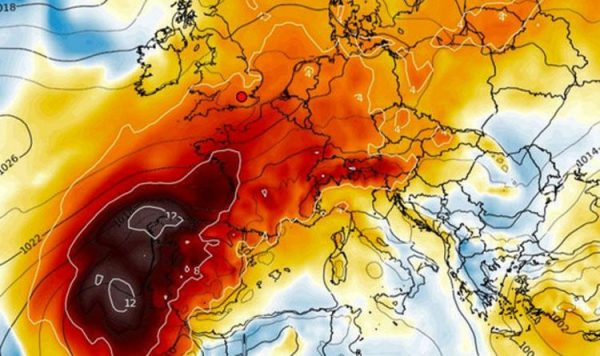 Portugal's Met Office has retracted its 50C (122F) predictions  — the hottest ever on mainland Europe — drastically revising the forecast down