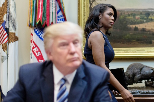 Omarosa Manigault Newman has hit all of the morning talk shows, released scandalous tapes, and made some serious accusations against the United States president she worked for over an 11-month period and has known for 15 years.