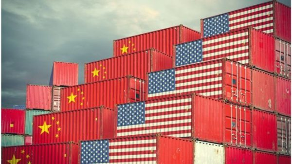The latest raft of trade tariffs mark an escalation in the trade war between the US and China
