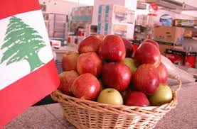 Lebanese farmers called on the government again to assist them in exporting their produce to the Gulf region through Nasib Border Crossing when the crossing between Syria and Jordan is re-opened.