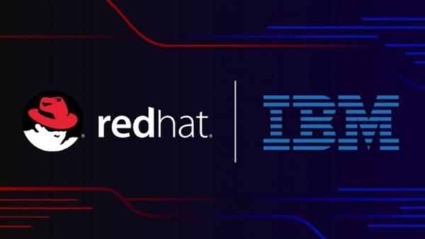 ibm-red-hat IBM