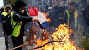 French-Yellow-Vest-Protests