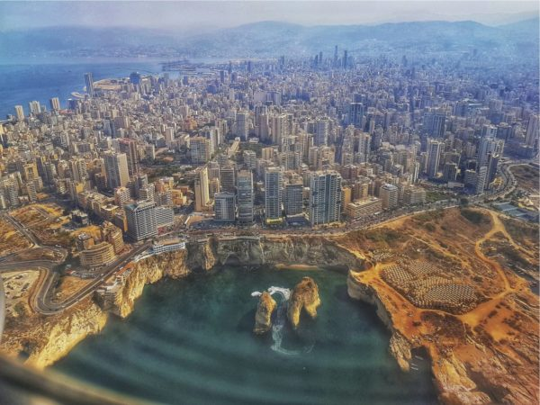 Travel and Leisure magazine ranked Beirut among the The World's Top 15 Cities in 2018, and named it the Best International City for Food in 2016.