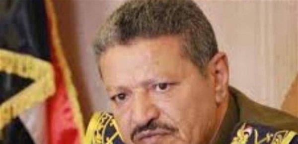 houthi Interior Minister Major General Abdel Hakim Maori