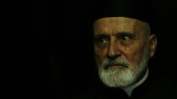 Lebanon's once influential former Christian Maronite Patriarch Nasrallah Boutros Sfeir died on May 12, 2019 three days before his 99th birthday AFP/File
