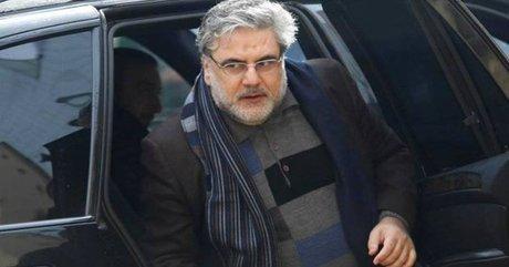 nawaf mousawi