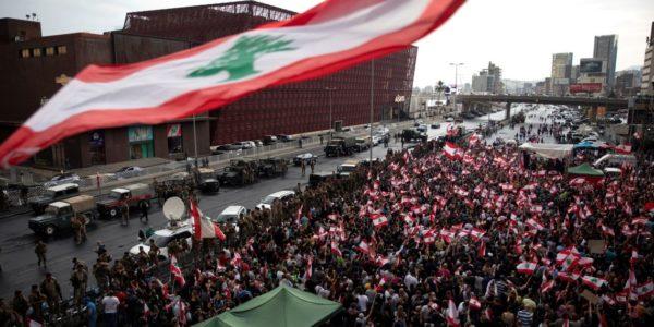 لبنان ينتفض Lebanon revolts12.jpg