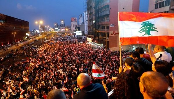 lebanon protest 10