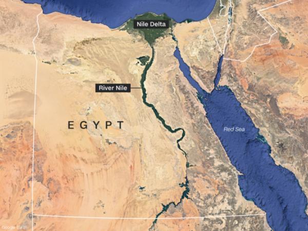 Egypt-Nile-River-