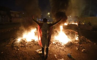 IRAQ-PROTEST-