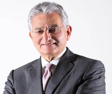 Chairman of the Association of Banks in Lebanon Salim Sfeir