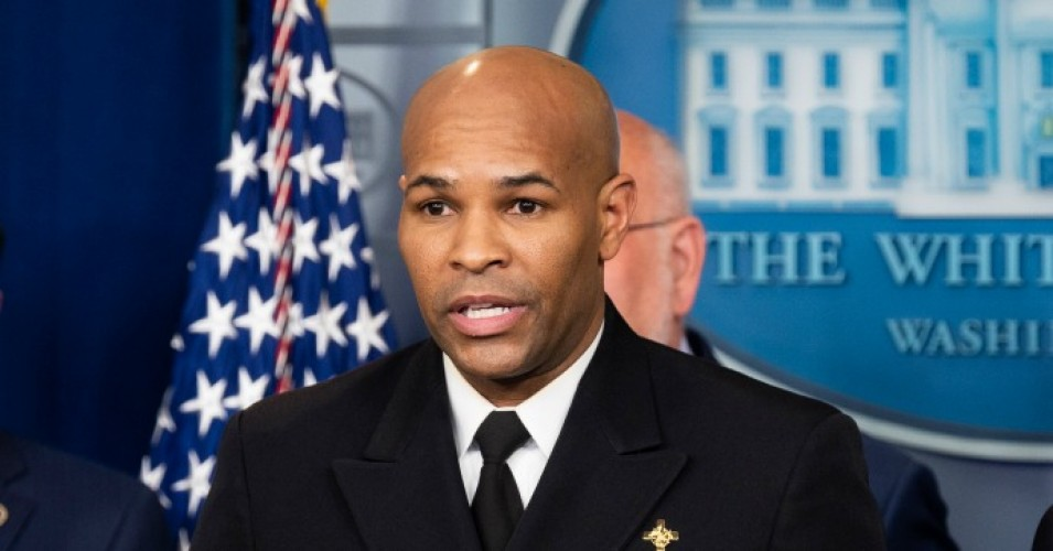 Coronavirus  U S  Surgeon General Warns Of  U2018critical