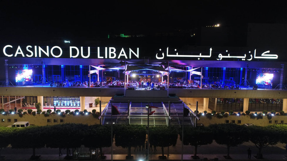 Could cash-strapped Lebanon sell its iconic Casino Du Liban? – Ya ...
