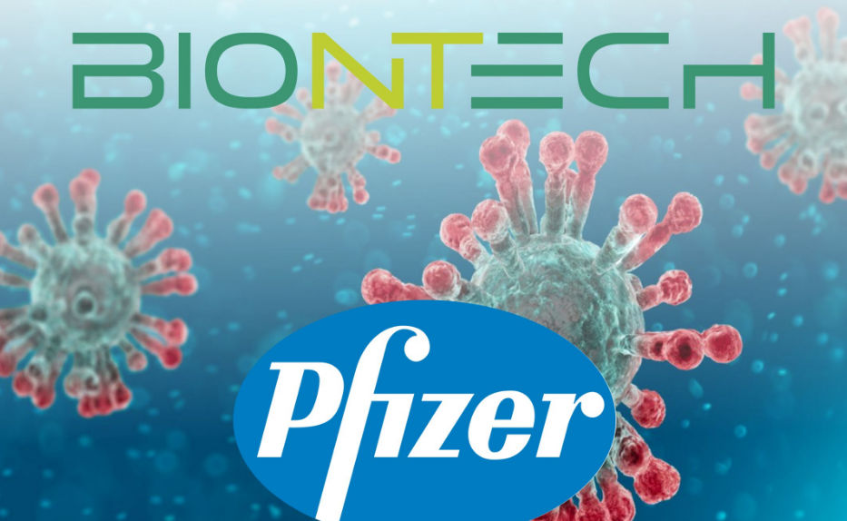 Pfizer Biontech Say Their Covid Vaccine Is More Than 90 Effective Ya Libnan